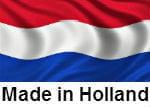Продукт изготовлен в Голландии