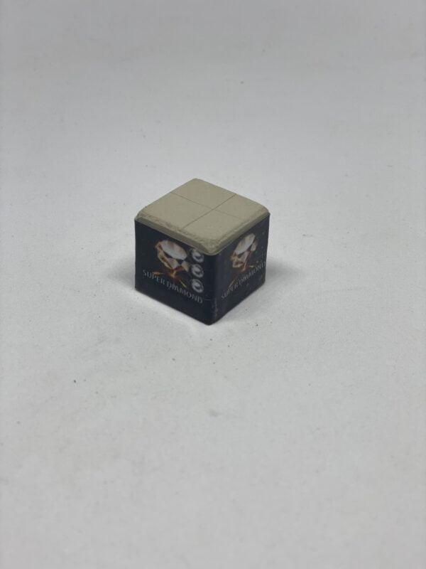 Мел некондиция SUPER DIAMOND Black